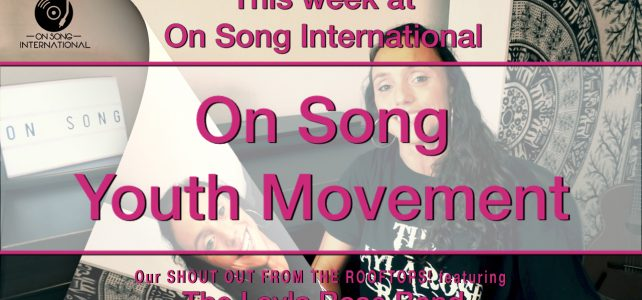 This Week on On Song International – Episode 1
