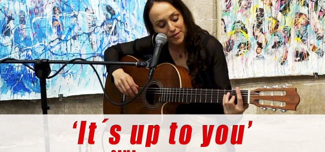 'It's up to You' live at GEMA