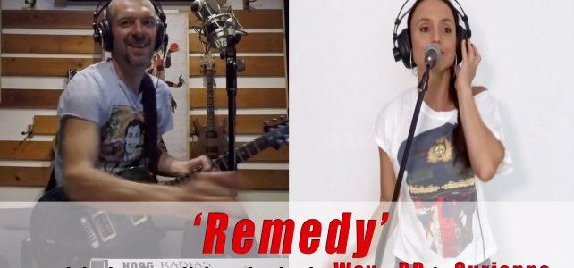 'Remedy' Wav DR ft Surianne
