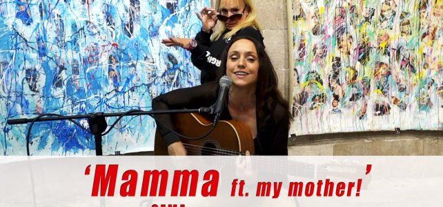 'Mamma' live at GEMA