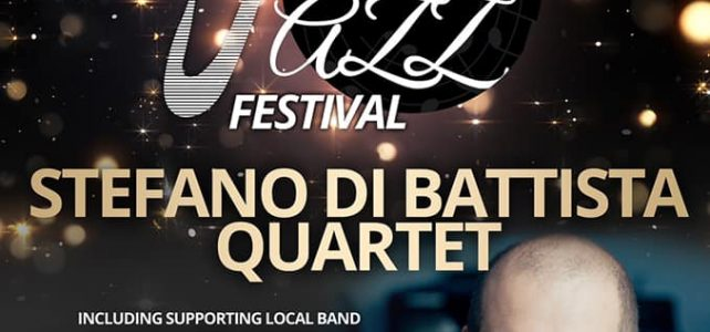 Gibraltar International Jazz Festival 2019