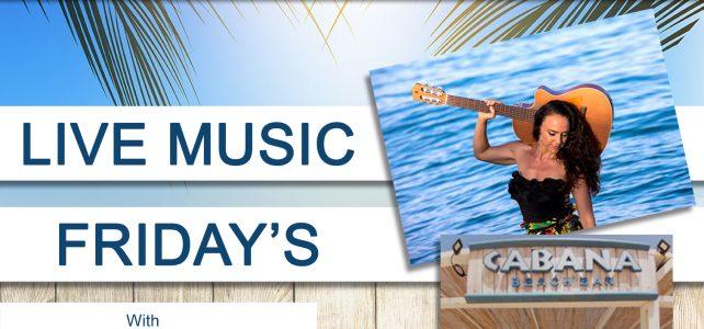 Summer at Cabana