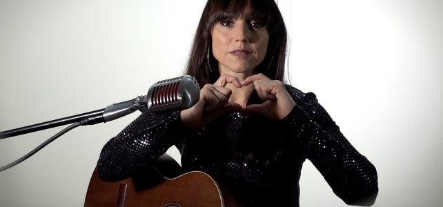 'Stay' Sheakespeares Sister cover version
